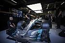 Vidéo - Quelle taille fait vraiment une Formule 1?