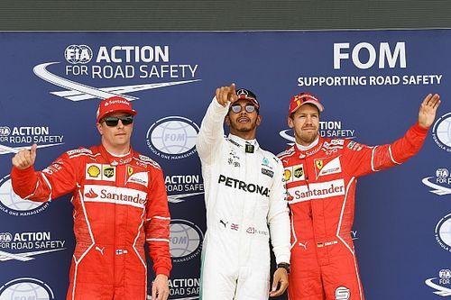 GP di Gran Bretagna: ecco la griglia di partenza con tutte le penalità