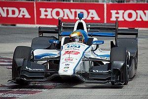 Accidenté en qualifs, Gutiérrez n'est pas autorisé à reprendre la piste