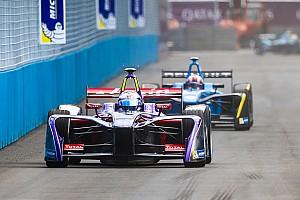 Formule E Résumé de course Course - Bird prend son envol à New York