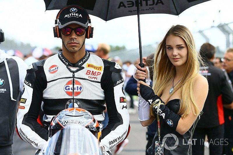 """Althea, Torres: """"Portimao è una pista molto impegnativa per le BMW"""""""