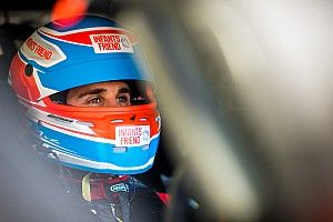 Walsh to assess fitness after Bathurst practice