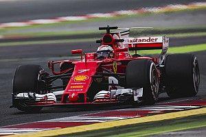 F1-Test Barcelona: Ferrari unterbietet Rundenrekord für F1 2017 erneut
