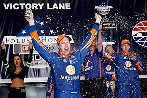 Monster Energy NASCAR Cup Yarış raporu Atlanta'da lider Brad Keselowski!