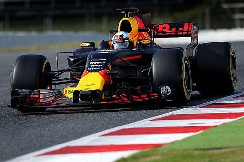 """Ricciardo: """"Il nostro gap dalla Mercedes è meno di mezzo secondo"""""""