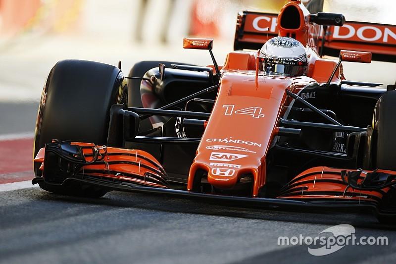 Polémiques des suspensions - Brawn veut mener la F1 vers le bon cap