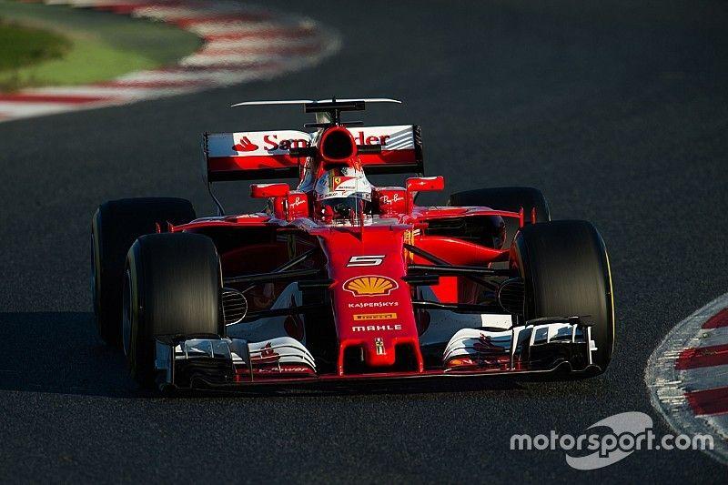 """McLaren: """"Ferrari es la sorpresa de los test"""""""
