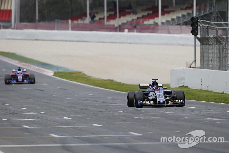 Sainz: Bir senelik Ferrari motoruna karşı zorlanmamız vahimdi