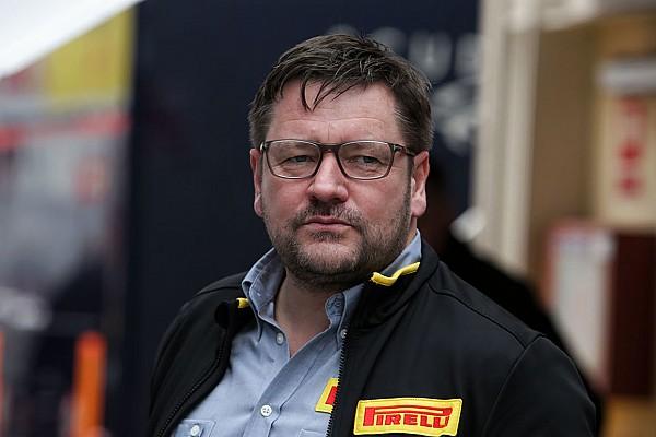Formula 1 Intervista Rivoluzionario Hembery: