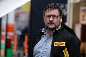 Бывший босс Pirelli раскритиковал Формулу 1