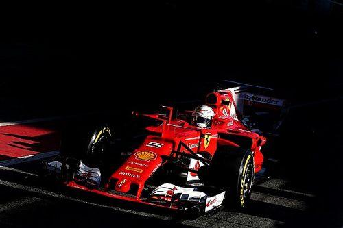 Foto Galeri: Ferrari test fotoğrafları