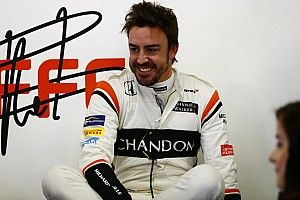 Alonso: Bad year will not force me out of F1