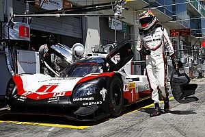 Porsche: Entscheidung über Zukunft in WEC und Le Mans steht an