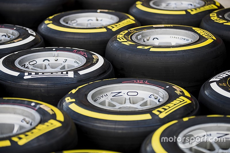 """Pirelli, Isola: """"I dati suggeriscono una gara con una sola sosta"""""""