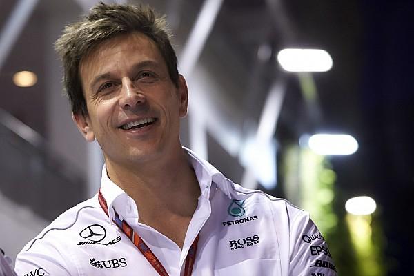 Formula 1 Ultime notizie Wolff: