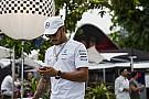 "Forma-1 Hamilton: ""Sosem voltunk barátok Rosberggel"""