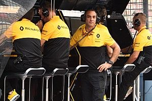Efficiënt Renault wil topteams verslaan met minder mankracht