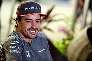 Le Mans Noticias de última hora Toyota le abre la puerta a Fernando Alonso