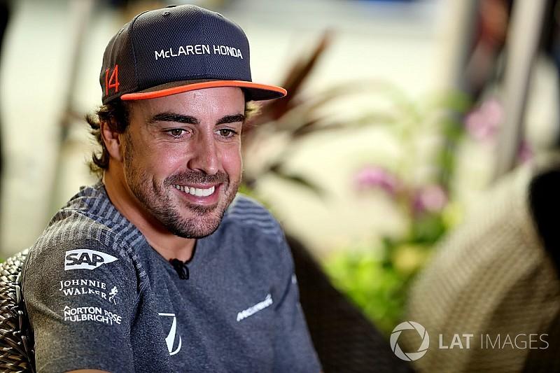 Toyota le abre la puerta a Fernando Alonso