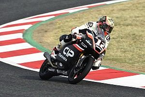 """Mahindra """"were hoping for better result"""" at Assen"""