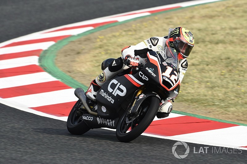 "Mahindra ""were hoping for better result"" at Assen"