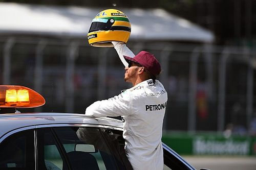 Canadian GP: Top 25 photos from Saturday