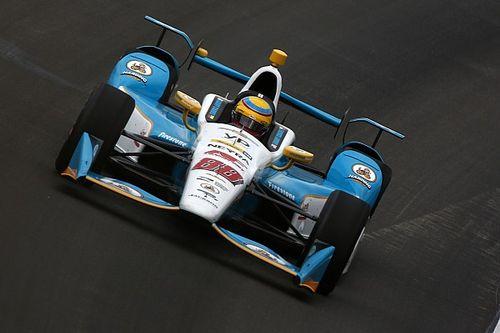 Команда Harding объявила о выступлениях в предстоящем сезоне IndyCar