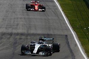 【F1】ボッタス「PUではまだリードしているが、バクーでも僅差になる」