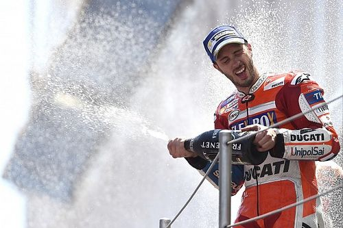 "Ducati: Back-to-back wins ""unthinkable"" a few months ago"