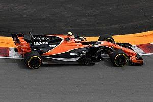 """""""Er is nog toekomst voor McLaren en Honda"""", denkt Boullier"""