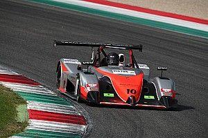 Michele Liguori centra il successo in Gara 1 al Mugello