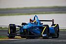 Formula E Renault e.dams, Audi tehdidine karşı takımı güçlendiriyor