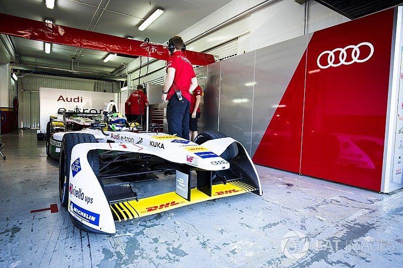 Audi to lose Formula E technical director next season