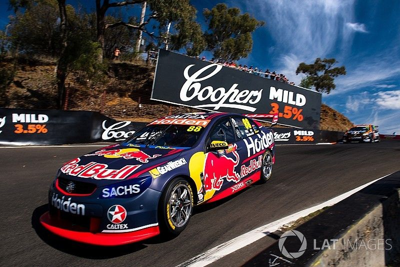 Watch the Bathurst 1000 on Motorsport.tv this weekend