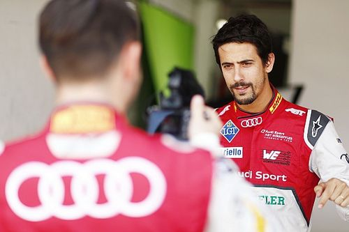 Lucas di Grassi: Kann ein Rookie in der Formel E gewinnen?
