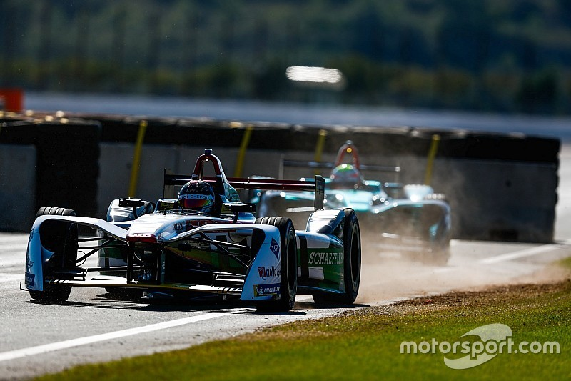 Formula E announces 2018/19 pre-season testing plans
