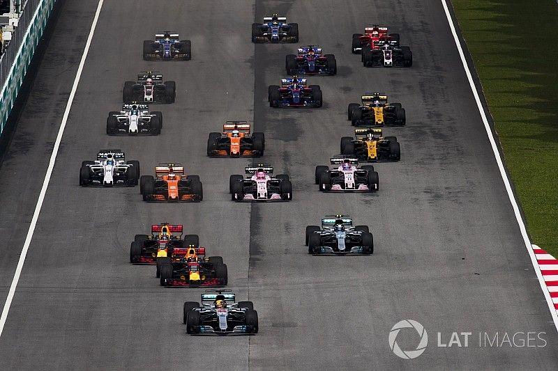 Los equipos de F1 se cuestionan el papel del Grupo de Estrategia