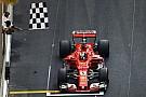 F1 Vettel rompe el maleficio de Ferrari con Mónaco 16 años después
