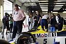 Mansell reméli, a Renault fair lesz a McLarennel