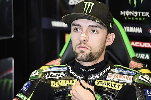 """Jonas Folgers MotoGP-Saison wohl vorbei: Valencia-Einsatz """"fast unmöglich"""""""
