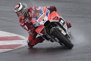 MotoGP Preview Lorenzo ci crede: