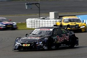 Marco Wittmann logra la pole position en Nurburgring