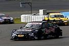 DTM Marco Wittmann centra a tempo scaduto la pole per Gara 2 al Nurburgring