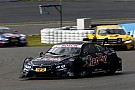 DTM Marco Wittmann logra la pole position en Nurburgring