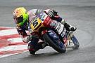Moto3 Misano Moto3: Fenati wins crash-filled wet race by 28s