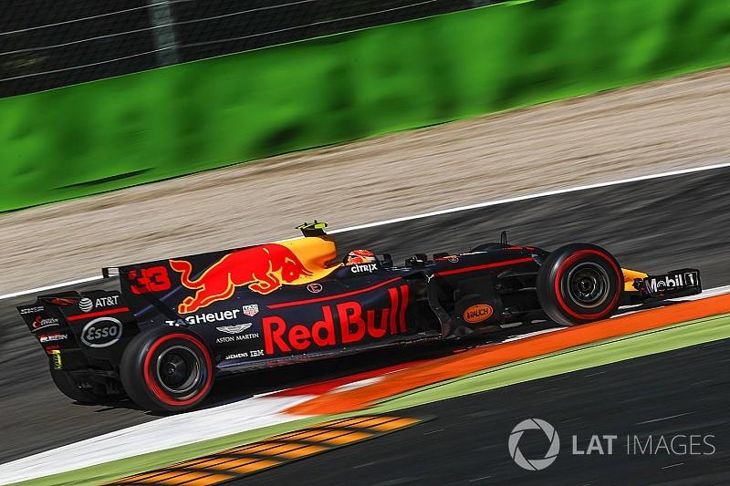 Max Verstappen: Konkurrenz in der Formel-1-Saison 2017 unterschätzt