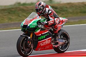 MotoGP Breaking news Lowes: Assen qualifying shows I deserve to be in MotoGP