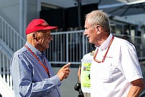 Lauda adviseert Red Bull:
