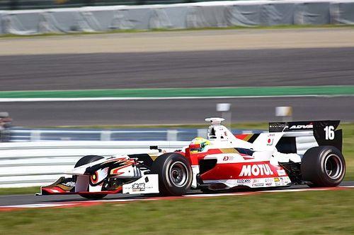 Suzuka Super Formula: Yamamoto rahat kazandı