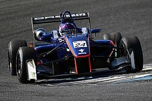 Estoril EF Open: Vaidyanathan scores maiden podium in Race 1